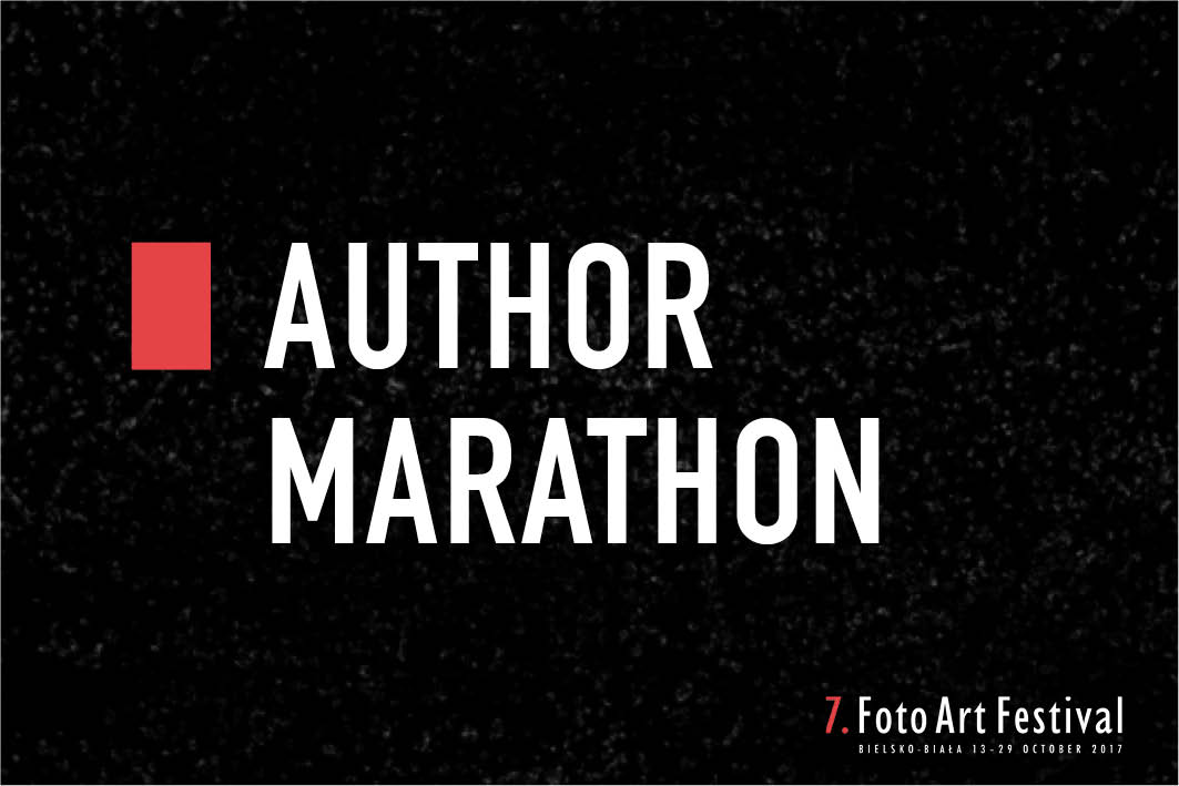 AUTHORS' MARATHON