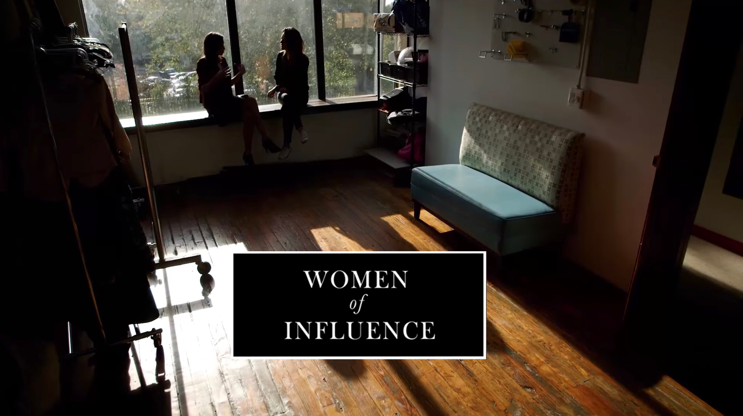 Women of Influence, Kelly Mena